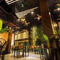 Bán nhà hàng 5 tầng Gia Lâm, diện tích 480m2, giá 35 tỷ
