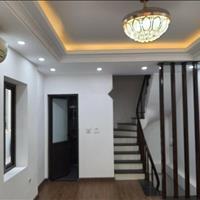 Bán nhà tự xây tâm huyết diện tích 40m2 x 4 tầng, 4 phòng ngủ tại Yên Xá - Thanh Trì giá chỉ 2,7 tỷ