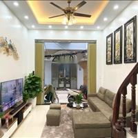 Bán nhà 30m2 x 4 tầng, Nguyễn Xiển, khu phân lô, ô tô tránh, vỉa hè, nội thất cực đẹp, giá 4 tỷ