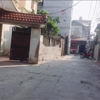 Bán gấp nhà 45m2, ngay gần chợ, đường ô tô 7 chỗ, Ngọc Hồi - Thanh Trì