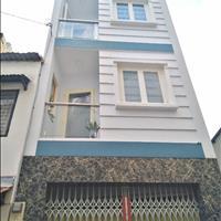 Cho thuê nhà hẻm xe tải 7/10B Thành Thái trung tâm Quận 10