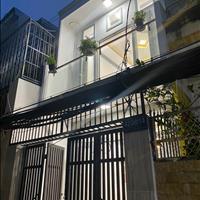 Bán Nhà Hẽm Xe Hơi Ngô Tất Tố, phường 22, quận Bình Thạnh, 42m2, Có Sổ