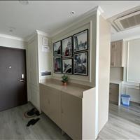 Cho thuê gấp căn hộ CC Xi Grand Court, Q 10, 80m2, 2PN, 2WC, full NT,Giá:18tr/th