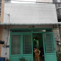 Sẵn sổ hồng 55m2, nhà 1 sẹc 2 phòng ngủ sát bên Công An phường Long Phước, Quận 9