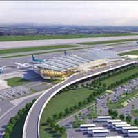 Đất nền sân bay Phú Bài, Huế siêu hot, đặt chỗ ngay để có ưu đãi khủng, chỉ 20 triệu/vị trí