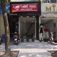 Cho thuê nhà mặt phố quận Hai Bà Trưng - Hà Nội giá 16 triệu