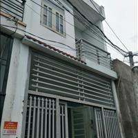 Kẹt vốn kinh doanh bán nhà đường Tăng Bạt Hổ Bình Thạnh, gần chợ Cây Thị- 42m2 1 trệt 1 lầu