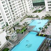 Cập nhất giá bán + thuê căn hộ Hùng Vương Plaza Hồng Bàng Q5, giá tốt