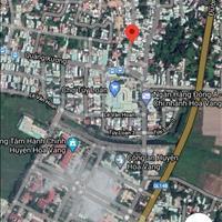 Lô đất kèm nhà chợ Túy Loan 142m2, ngay trung tâm hành chính Huyện, ngang 6m giá đầu tư