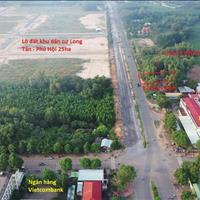 Đất trung tâm huyện - Giá nông thôn cực chất để đầu tư