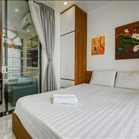 Cho thuê căn hộ 1 phòng ngủ riêng biệt, đầy đủ nội thất tại Hoa Sứ, Phan Xích Long, Phu Nhuận