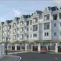 Bán nhà phố thương mại shophouse quận Hoàng Mai - Hà Nội giá 8.80 tỷ