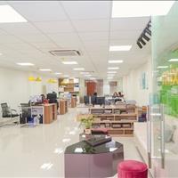Quận Đống Đa, cho thuê văn phòng tại Thái Hà 100m2 giá cam kết rẻ nhất khu vực