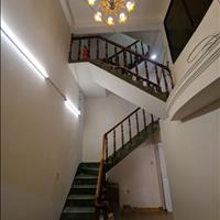 Nhà nguyên căn cho thuê Quận 10 ngay bệnh viện Hòa Hảo