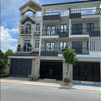 Do dịch cần thanh lý gấp lại 1 căn nhà và 2 lô đất gần Sacombank- sổ hồng riêng
