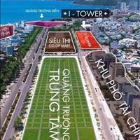 Bán căn hộ cao cấp I TOWER ngay trung tâm thành phố