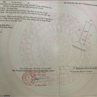 Thu hồi vốn cần bán gấp lô 100m2 giá bán 1 tỷ 30 triệu, đường rộng 5m, sát Nguyễn Tất Thành