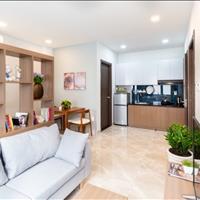 Hệ thống căn hộ đầy đủ nội thất - Mới xây - gần chợ Bến Thành Quận 1