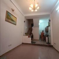 Bán nhà đẹp phố Thanh Nhàn, Quận Hai Bà Trưng nhiều tiện ích diện tích 42m2, giá 3 tỷ