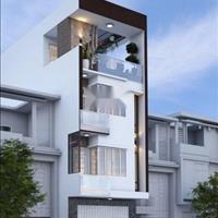 Bán nhà riêng ngõ 63 Lê Đức Thọ, Mỹ Đình, ô tô đỗ cửa, 41m2, 5 tầng, giá 5 tỷ