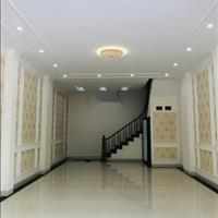 Bán căn nhà đẹp mặt phố Yên Xá, Tân Triều, Thanh Trì, Hà Nội, 44m2 x 5 tầng, kinh doanh cực đỉnh
