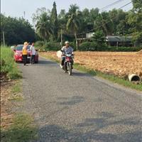 Đất mặt tiền Quốc lộ 22, cạnh cầu vượt, bệnh viện Xuyên Á –Tây Ninh giá đầu tư