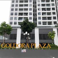 Chỉ 630 triệu sở hữu ngay căn hộ 2 phòng ngủ Goldora Plaza, chiết khấu ngay 2%, 2 chỉ vàng