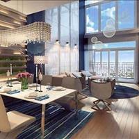Ngoại giao tuyệt đẹp penthouse 2 tầng, 4 phòng ngủ tại Eco Green City 3,3 tỷ - Có sổ đỏ