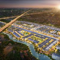 Đất nền chợ Hưng Long Bình Chánh, liền kề cao tốc Bến Lức-Long Thành, giá từ 21tr/m2