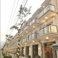 Cho thuê nhà 3 tầng mặt tiền đường Mê Linh - Vị trí đắc địa khu vực sầm uất.