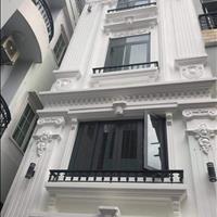 Bán nhà riêng Quận 10 - 110m2 - 4 tầng - giá 15.20 tỷ