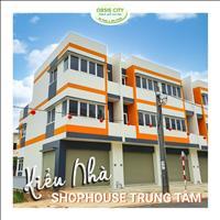 Mở bán nhà mặt phố MT Vành Đai 4 KCN Mỹ Phước 1 2 3, đại học Việt Đức Bến Cát - Bình Dương