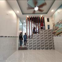 Cần bán nhà, 40m2, Đ.Hoàng Hoa Thám, P.16, Q.Bình Thạnh, CHS