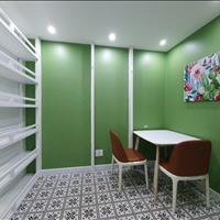 1 phòng riêng gác lửng (duplex) đủ nội thất giá chỉ 11tr chung cư Garden Gate Phú Nhuận