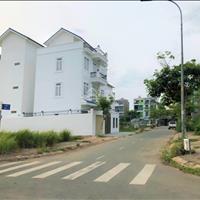 Bán lô đất mặt tiền đường Song Hành, cạnh trường Bình Phú, Quận 6,DT 100m2