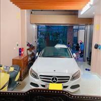 Bán gấp nhà Hoàng Văn Thái gara ô tô sát phố, ngõ 3m, diện tích 50m2 x 5 tầng, giá 4.1 tỷ
