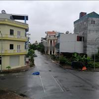 Bán lô đất dịch vụ đẹp Tràng Cày, Huyền Kỳ, Phú Lãm