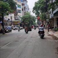 Bán đất tặng nhà 2 tầng Hoàng Văn Thái - ngã tư sở - ô tô - kinh doanh - văn phòng