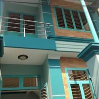 Cần vốn kinh doanh bán nhà đường Nguyễn Hữu Tiến TPhú gần Tóa án ND quận TPhú