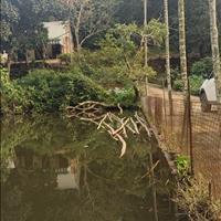Chính chủ cần bán gấp 9466m2 đất thổ cư tại Phú Mãn, Quốc Oai, Hà Nội sổ đỏ chính chủ chỉ 1.8 tr/m2