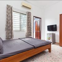 Phòng 20m2, 3,4 triệu/tháng đủ tiện nghi ngay mặt tiền đường Quang Trung, Quận Gò Vấp