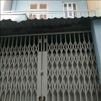 Chính chủ cần vốn bán gấp nhà 42M2 đường Lê Văn Thọ, quận Gò Vấp, gần chợ Hạnh Thông Tây
