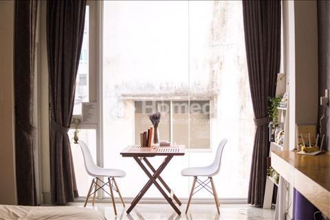 Siêu phẩm có 9 phòng cho thuê cao cấp - Nhà Trần Đình Xu, Quận 1, 90m2, giá 16,5 tỷ