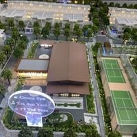 Bán nhà phố thương mại shophouse quận Thủ Dầu Một - Bình Dương giá từ 4 tỷ
