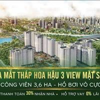 Sở hữu ngay hộ khẩu thành phố Hồ Chí Minh chỉ với 600 triệu (30%)