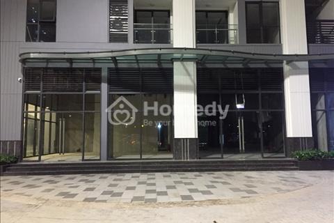 Cho thuê Shophouse Vinhomes Symphony cạnh Vinhomes Plaza Long Biên giá 35 triệu/tháng