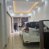 Nhà Vũ Tông Phan 50m2, mặt ngõ kinh doanh đỉnh, ô tô vào nhà