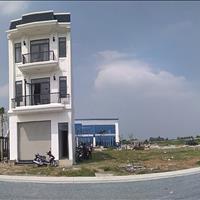 Bán đất nền dự án quận Cần Giuộc - Long An giá 21.00 triệu/m2