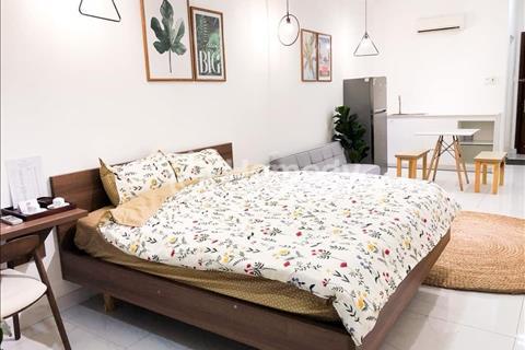 Cho thuê căn hộ quận Gò Vấp - TP Hồ Chí Minh giá 7.00 triệu