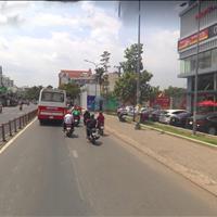 Sang lô đất mặt tiền Nguyễn Văn Lượng, phường 10, Gò Vấp, sổ hồng riêng giá chỉ 1.8 tỷ